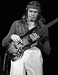 Jaco Pastorius, 9/8/79, San Francisco Civic Auditorium