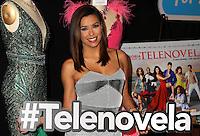 NBC Telenovela And Superstore Press Junket