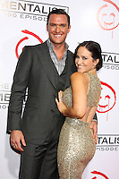 'The Mentalist' 100th episode celebration