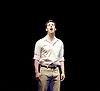 West Side Story <br /> at Sadler's Wells, London, Great Britain <br /> Press photocall<br /> 7th August 2013 <br /> <br /> Maria <br /> <br /> Liam Tobin as Tony <br /> <br /> <br /> Tonight <br /> <br /> Elena Sancho Pereg as Maria <br /> <br /> Liam Tobin as Tony <br /> <br /> America<br /> <br /> Penelope Armstead Williams as Anita <br /> <br /> Shark girls <br /> <br /> Tiffany Mellard <br /> Naomie C Walley <br /> Maya Flock <br /> Sheridan Mouawad<br /> NaTonia Monet <br /> <br /> Cool<br /> <br /> Mark Mackillop as Riff <br /> <br /> Christie Portera<br /> Alexa DeBarr<br /> Dominique DeNinis<br /> as Jet Girls<br /> <br /> Michael Bullard<br /> Nicholas Sipes<br /> Matthew Couvillon<br /> Brandon Patrick Stonestreet <br /> Andrew Purcell<br /> Luke Hawkins<br /> Beau Middlebrook <br /> <br /> as jet Men <br /> <br /> <br /> <br /> Photograph by Elliott Franks
