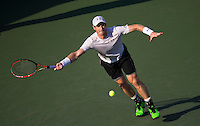 ANDY MURRAY (GBR)<br /> <br /> The US Open Tennis Championships 2015 - USTA Billie Jean King National Tennis Centre -  Flushing - New York - USA -   ATP - ITF -WTA  2015  - Grand Slam - USA  <br /> <br /> &copy; AMN IMAGES