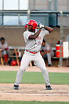 Jaren Matthews - AZL Reds - 2010 Arizona League.Photo by:  Bill Mitchell/Four Seam Images..