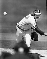 Oakland Athletics pitcher Jim &quot;Catfish&quot; Hunter<br />