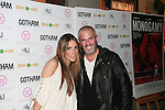 Singer 22.com's Alicia and Jon Singer Attend Oscilloscope Pictures Presents the Gotham Magazine New York Special Screening of Monogamy starring Rashida Jones and Chris Messina at the IFC Center, New York  3/7/11