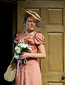 """Bath, UK. 25/07/2011. """"This Happy Breed"""", by Noel Coward and directed by Stephen Unwin, opens in the Peter Hall Season at Theatre Royal Bath. Sally Tatum as Queenie. Photo credit: Jane Hobson"""