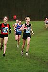 2007-01-13 13 Sussex XC Stanmer Women