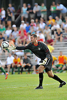 Alec Dufty (stl gk)...AC St Louis and NSC Minnesota Stars played to a 2-2 tie at Anheuser-Busch Soccer Park, Fenton, Missouri.