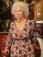 Cayetana Fitz-James Stuart The 18th Duchess of Alba Passes Away at 88