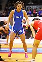 Seiko Yamamoto, December 23, 2011 - Wrestling : All Japan Wrestling Championship, Women's Free Style -63kg at 2nd Yoyogi Gymnasium, Tokyo, Japan. (Photo by Daiju Kitamura/AFLO SPORT) [1045]