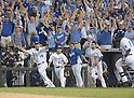 MLB: Kansas City Royals vs Oakland Athletics