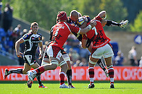 London Welsh v Exeter Chiefs