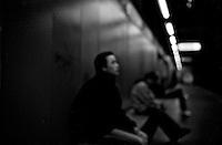Underground travels