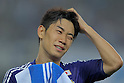 Shinji Kagawa (JPN), OCTOBER 11, 2011 - Football / Soccer : 2014 FIFA World Cup Asian Qualifiers Third round match between Japan 8-0 Tajikistan at Nagai Stadium in Osaka, Japan. (Photo by Akihiro Sugimoto/AFLO SPORT) [1080]