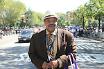 """Leslie """"The Mayor of Harlem"""" Wyche attends 43rd Annual West Indian Carnival Festival - 2010 - Labor Day Parade, Brooklyn New York"""