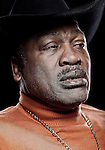 Boxing Legend Smokin' Joe Frazier