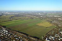 Oberbillwerder: EUROPA, DEUTSCHLAND, HAMBURG 02.12.2016: Oberbillwerder