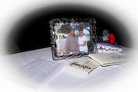 Teresa & Randy Flores Reception