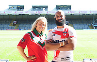 RFL Jersey Day - 23 May 2017