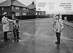 Once a Year: 1970s Folklore in Britain.<br /> <br /> PhotoZine published by Cafe Royal Books. Edition of 200. All book shop copies SOLD OUT. I have a few left. Published in 2013. 36 pages, staple bound, A5.<br /> <br /> &pound;15-00 including p&amp;p in UK
