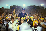 Bo's first Rose Bowl victory <br />