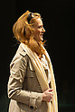 London, UK. 09.11.2012. Anton Chekhov's THE SEAGULL, in a new version by Anya Reiss, opens at Southwark Playhouse. Picture shows: Julia St. John (Polina). Photo credit: Jane Hobson.