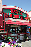 Rappa's Harbor View restaurant on Fisherman's Wharf