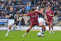 18/04/09 Falkirk v Hearts