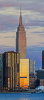 Alexandria Center for Life Science, Empire State Building, Manhattan, New York City, New York, USA