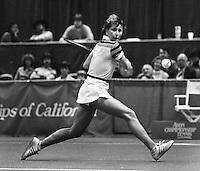 Avon Tennis, <br />(1987/photo/Ron Riesterer)