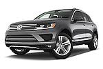 Volkswagen Touareg Executive SUV 2017