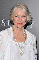New York,NY-September 6: Ellen Burstyn attends the 'Sully' New York Premiere at Alice Tully Hall on September 6, 2016 in New York City. @John Palmer / Media Punch