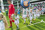 FC - WILLEM II JUNIORCLUB 2014 - 2015