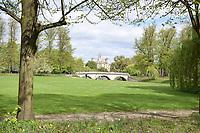The Backs, University of Cambridge