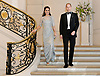 Duke & Duchess Of Cambridge Embassy Dinner