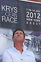 The Krys Ocean Race. NYC..Credit: Lloyd Images