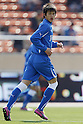 Tsuyoshi Miyaichi (High-school Selection), MARCH 3, 2012 - Football / Soccer : FUJI XEROX Super Cup 2012 Next Generation match between U-18 J.league Selection 3-0 High-school Selection at National Stadium, Tokyo, Japan. (Photo by Yusuke Nakanishi/AFLO SPORT) [1090]