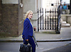 Downing Street after meetings at The House of Commons to appoint new government ministers<br /> 11th May 2015 <br /> <br /> new cabinet ministers arriving or leaving 10 Downing Street <br /> <br /> Anna Soubry leaving Downing Street <br /> <br /> Photograph by Elliott Franks <br /> Image licensed to Elliott Franks Photography Services