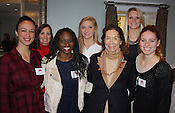 Razorback Foundation Scholarship Luncheon
