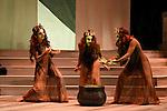"Mount Holyoke College production of ""Macbeth"""