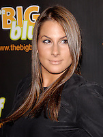 ASHLEY ALEXANDRA DUPRE.The Big Bluff Online Triva Game Launch Hosted By Perez Hilton held - I0000dHrbUsclxHE