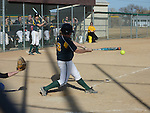 Womens Softball BHSU VS Metro 3-5-12