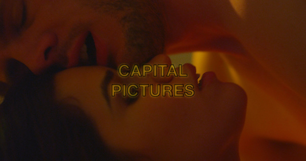 America Ferrera, Ryan Piers Williams<br /> in X/Y (2014) <br /> *Filmstill - Editorial Use Only*<br /> CAP/FB<br /> Image supplied by Capital Pictures