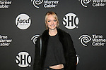 Victoria Secret Model Lindsay Ellingson Attends Time Warner Cable, Food Network and SHOWTIME Ultimate Tailgate Experience During NFL Super Bowl XLVIII, NY