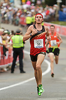 Falmouth Road Race, Sean Quigley