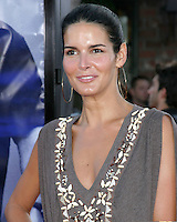 "Angie Harmon.""Miami Vice"" Premiere.Mann's Village Theater.Westwood, CA.July 20, 2006.©2006 Kathy Hutchins / Hutchins Photo...."