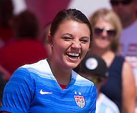 USWNT Fan HQ, August 15, 2015