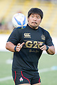 Kensuke Hatakeyama (JPN), AUGUST 13, 2011, Rugby : International test match between Italy 31-24 Japan at Dino Manuzzi Stadium, Cesena, Italy, (Photo by Enrico Calderoni/AFLO SPORT) [0391]