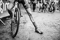 post-finish stance<br /> <br /> elite men's race<br /> Krawatencross Lille 2017