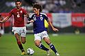 Hotaru Yamaguchi (JPN), AUGUST 10, 2011 - Football / Soccer : International friendly match  between U-22 Japan 2-1 U-22 Egypt   at Sapporo Dome, Hokkaido, Japan. (Photo by Atsushi Tomura/AFLO SPORT) [1035]