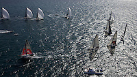 ITALY, Sardinia, Cagliari, AUDI MedCup, 21st September 2010,  Region of Sardinia Trophy.